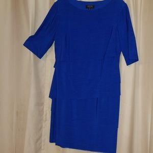 Tahari,  10P dress